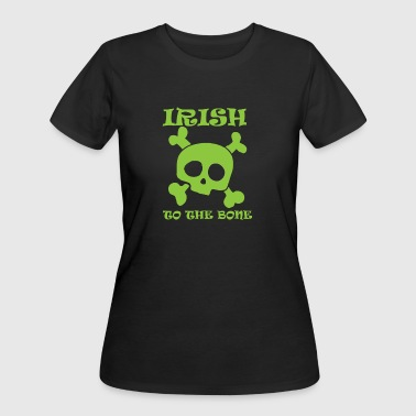 irish to the bone - Women's 50/50 T-Shirt