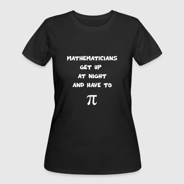 Funny Sayings Professor Funny Saying for Mathematics and Study - Women's 50/50 T-Shirt