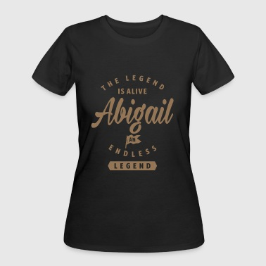 Abigail - Women's 50/50 T-Shirt