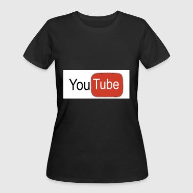 youtube mens jacket - Women's 50/50 T-Shirt
