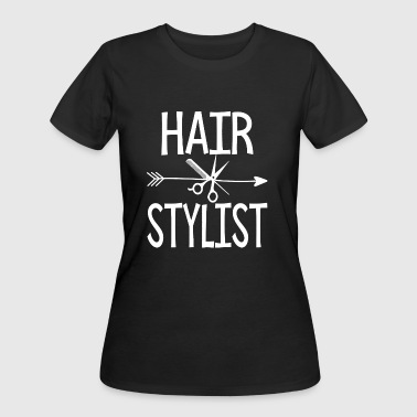 Hairstylist Like Hairstylist Shirt - Women's 50/50 T-Shirt
