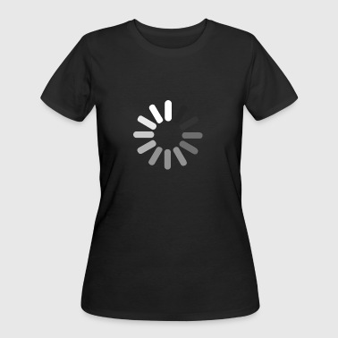 Loading loading and loading - Women's 50/50 T-Shirt