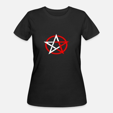 Pentagram pentagram - Women's 50/50 T-Shirt