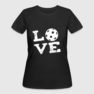 Indoor Hockey Field Hockey Indoor Hockey Floorball Sports Love G - Women's 50/50 T-Shirt