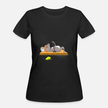 Mouse Trap (Gift) Mouse Trap - Women's 50/50 T-Shirt