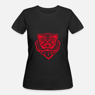 Forest Animal Wild, Animal, Forest - Women's 50/50 T-Shirt