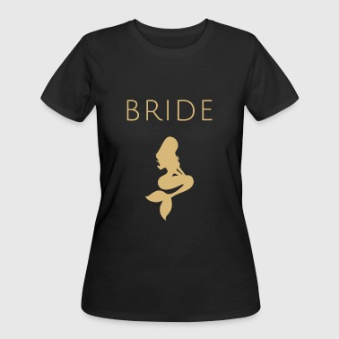 Xxx Bachelor Party Bachelorette - Mermaid Bride, Bachelorette - Women's 50/50 T-Shirt