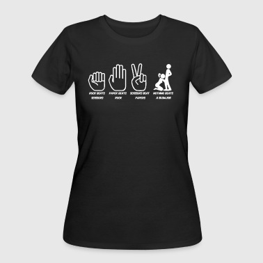 Offensive - Women's 50/50 T-Shirt