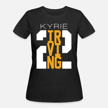 5e2bc456 Cleveland Cavs Kyrie Irving Cleveland Cavaliers Cavs Tee New Bask - Women&# 39;s. Women's ...
