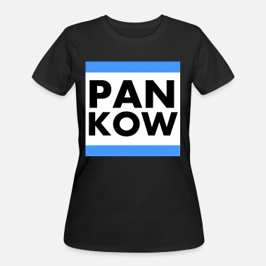 Pankow Pankow Germany Berlin T Shirt - Women's 50/50 T-Shirt