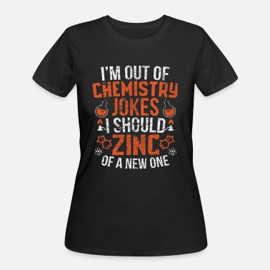 Laboratory Science chemistry laboratory joke vintage - Women's 50/50 T-Shirt