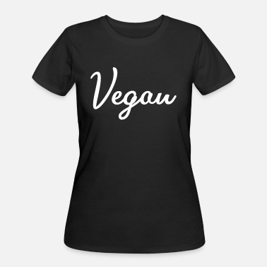 Meatless vegan - meatless - Women's 50/50 T-Shirt