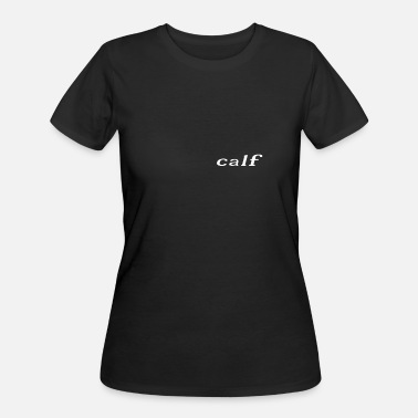 Calf calf - Women's 50/50 T-Shirt