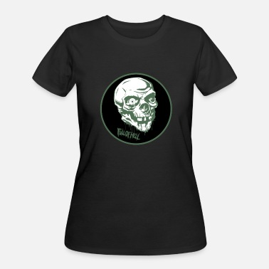 Ghoulish Full Of Hell - Women's 50/50 T-Shirt
