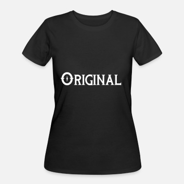 Fashion Original Fashion Trend Fashion Style Gift Man - Women's 50/50 T-Shirt