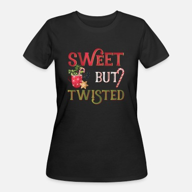 Twisted Sweet But Twisted - Women's 50/50 T-Shirt