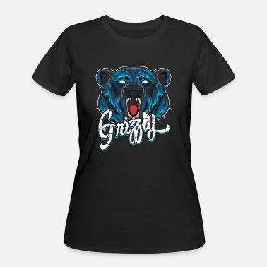 Grizzly Grizzly Modern - Women's 50/50 T-Shirt