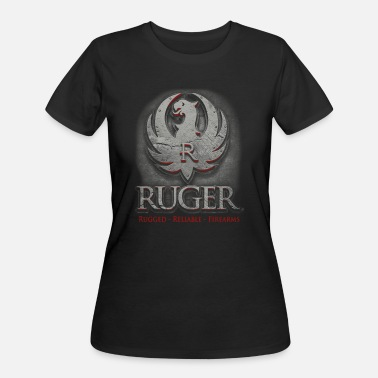 Ruger Ruger - Rugged reliable firearms awesome t-shirt - Women's 50/50 T-Shirt