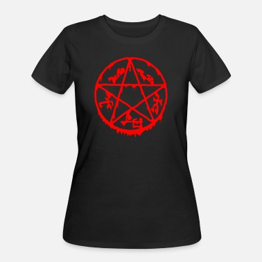 Pentacle pentacle - Women's 50/50 T-Shirt