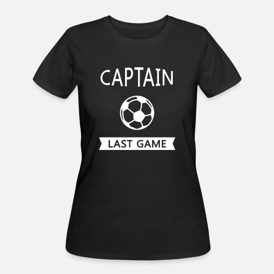 Football T-Shirts - Bachelor Party Football Fan Funny Quote Present - Women's 50/50 T-Shirt black