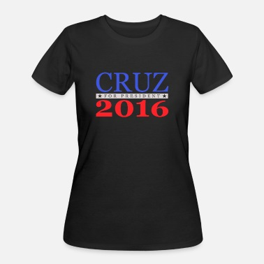 Ted Cruz Ted Cruz 2016 - Women's 50/50 T-Shirt