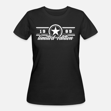 1989 Limited Edition Star limited Edition 1989 - Women's 50/50 T-Shirt