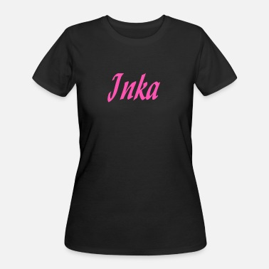 Inka Inka - Women's 50/50 T-Shirt