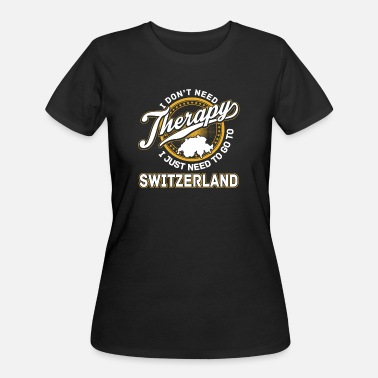 Zermatt Switzerlan - I just need to go to switzerland - Women's 50/50 T-Shirt