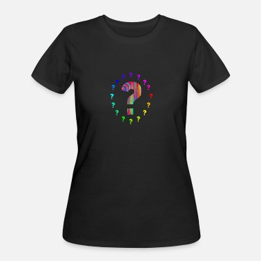 Confusion confused - Women's 50/50 T-Shirt