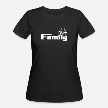Family Day Family - Women's 50/50 T-Shirt