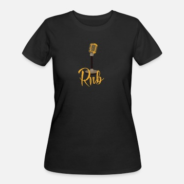 Rnb RnB - Women's 50/50 T-Shirt
