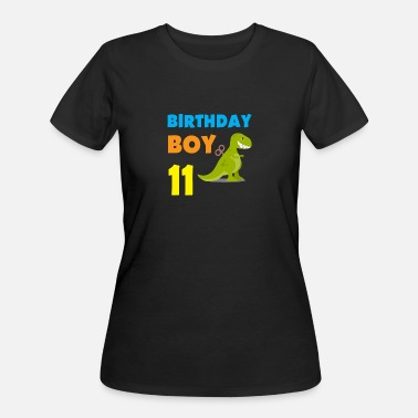 11 Year Old Birthday boy 11 years old - Women's 50/50 T-Shirt