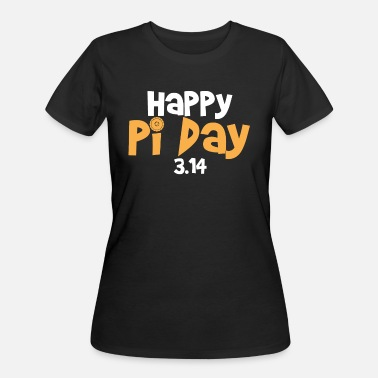 March 14 Pi Day March 14 - Women's 50/50 T-Shirt