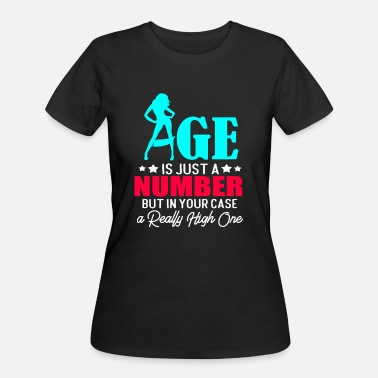 Birthday Saying 30th Birthday Sayings 30s Years Milestone 1989 - Women's 50/50 T-Shirt