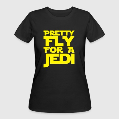 Pretty Fly For A Jedi - Women's 50/50 T-Shirt