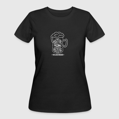 Two beer or not two beer - Women's 50/50 T-Shirt