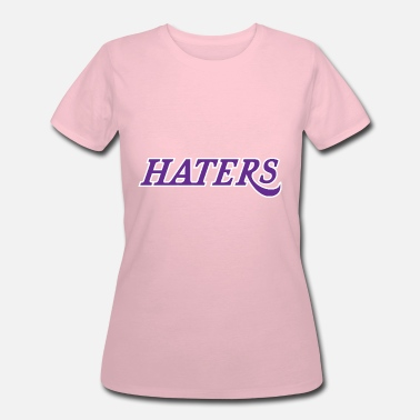 Hater Sports haters - Women's 50/50 T-Shirt
