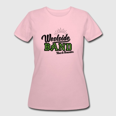 Westside Band Westside Band Times to Remember - Women's 50/50 T-Shirt
