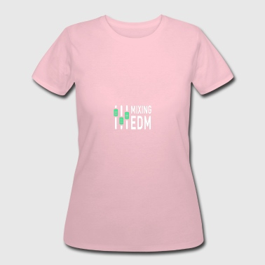 EDM - Women's 50/50 T-Shirt
