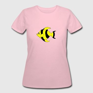 C-137 bie 137 - Women's 50/50 T-Shirt