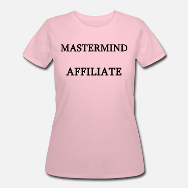 Affiliated Mastermind Affiliate - Women's 50/50 T-Shirt
