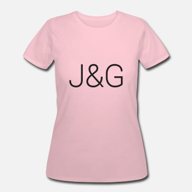 THE JAMARGÈÈ ALL USE WEAR - Women's 50/50 T-Shirt