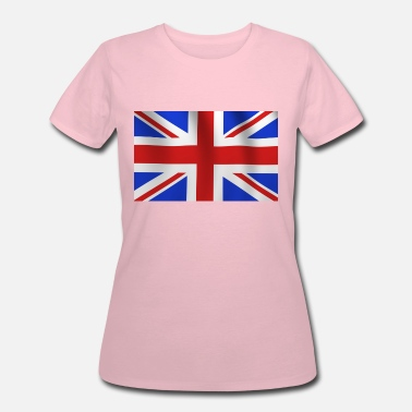 Jack Union Jack flag - Women's 50/50 T-Shirt
