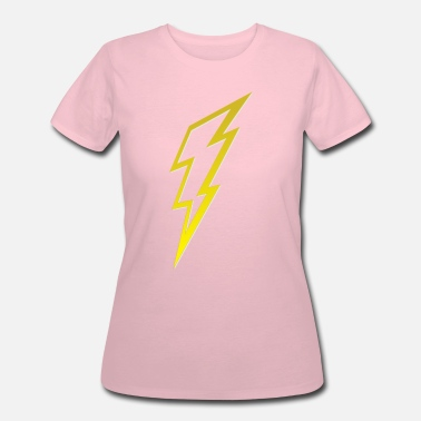 Electricity Bolt bolt - Women's 50/50 T-Shirt