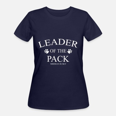 Pack Leader Leader of the Pack - Women's 50/50 T-Shirt