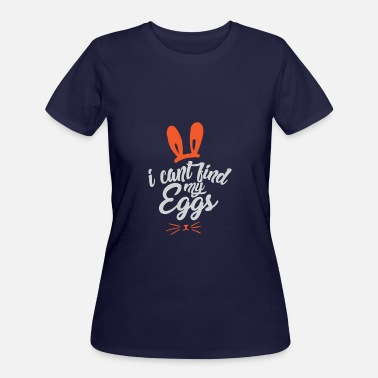 Easter Bunny Designs Easter easter bunny gift - Women's 50/50 T-Shirt