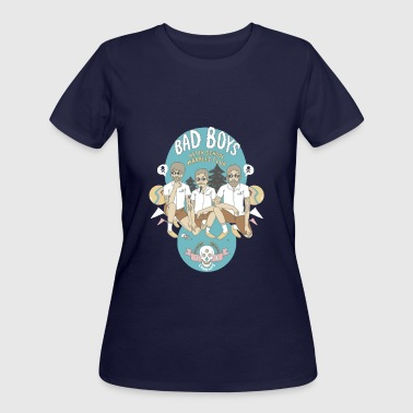 Bad Boys - Women's 50/50 T-Shirt