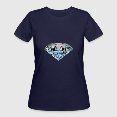 Brilliant - Women's 50/50 T-Shirt