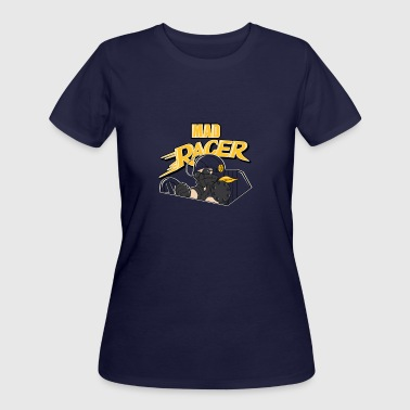 Car Racing - Women's 50/50 T-Shirt