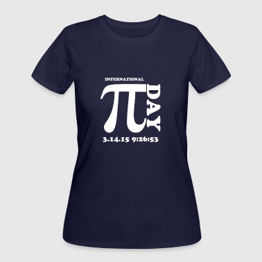 New Design International Pi Day Best Seller - Women's 50/50 T-Shirt